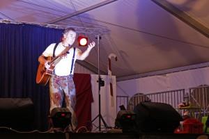 Spectacle Cabaret Guitare
