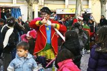 Spectacle de rue Enfant 3